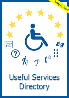 Gold Star Disability Services Directory
